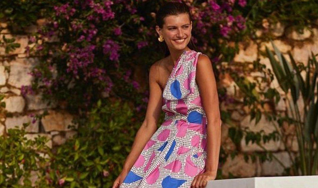 Αnnie P: Υπέροχα Made in Greece εμπριμέ φορέματα, μπλούζες & σύνολα – Με το πάθος της Άννης (φωτό)  - Κυρίως Φωτογραφία - Gallery - Video