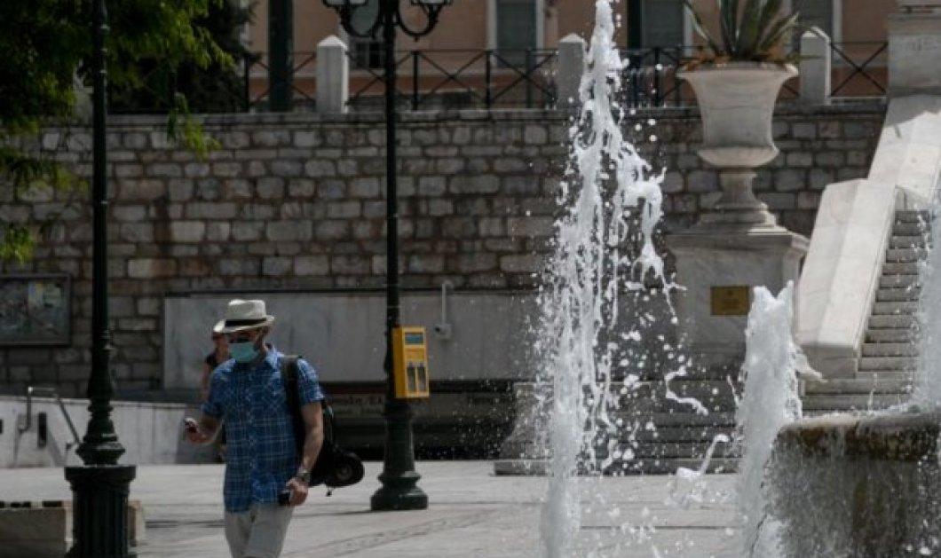 Κορωνοϊός - Ελλάδα: Μεγαλώνει η λίστα του θανάτου - Στους 170 οι νεκροί, Κατέληξε 91χρονη - Κυρίως Φωτογραφία - Gallery - Video