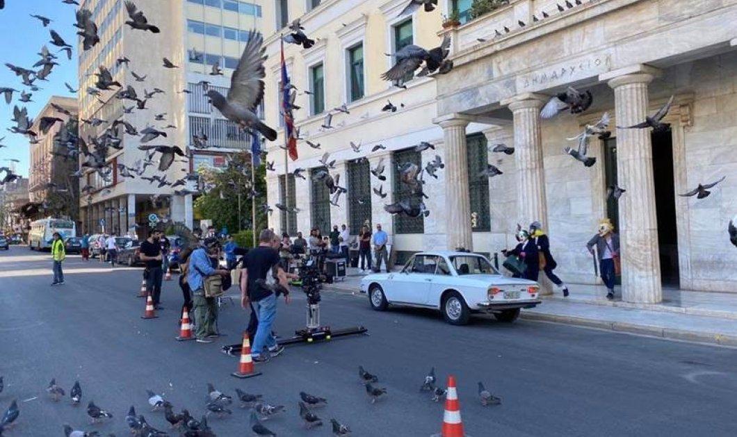 Good news: Το σινεμά σε περιμένει - Από 1η Ιουνίου στα θερινά - #tocinemaseperimenei- Διαδώστε το! - Κυρίως Φωτογραφία - Gallery - Video