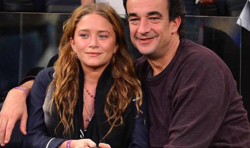 Επείγουσα αίτηση διαζυγίου κατέθεσε η Mary Kate Olsen από τον κατά 17 χρόνια μεγαλύτερο σύζυγό της Ολιβιέ Σαρκοζί (φωτό)  - Κυρίως Φωτογραφία - Gallery - Video