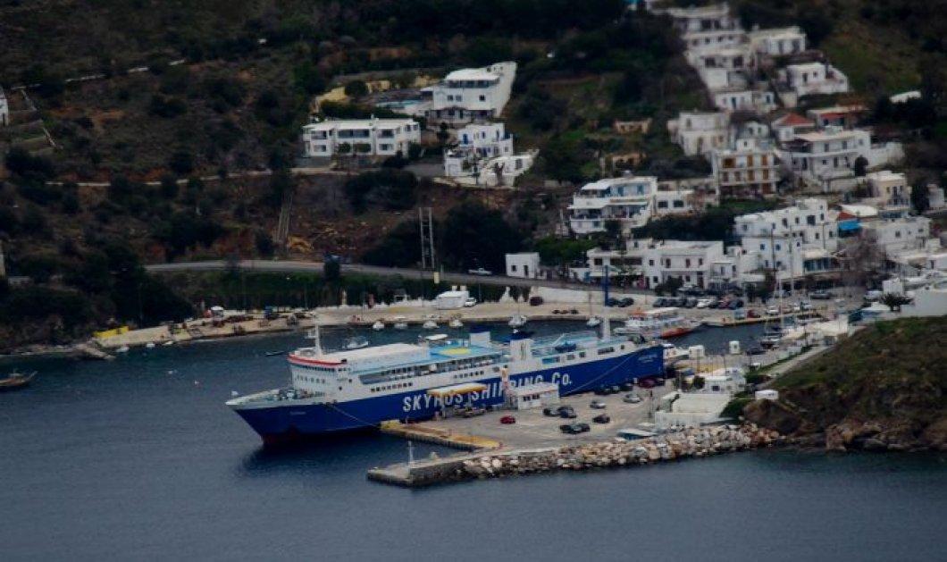 Όλα αλλάζουν για την επιβίβαση στα πλοία  - Τα μέτρα και το ταξίδι στα νησιά με θερμομέτρηση, αποστάσεις, μάσκες - Κυρίως Φωτογραφία - Gallery - Video