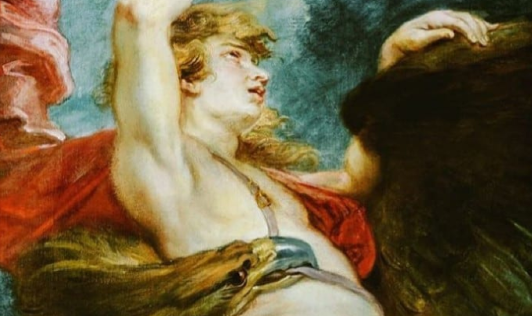 Greek Mythos: Ύβρις, η θυγατέρα του κορεσμού, προκαλεί συμφορές – Έτσι  έρχονται, η Άτη, η Δίκη και η Νέμεσις - Κυρίως Φωτογραφία - Gallery - Video