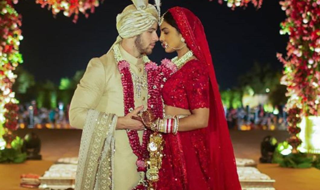 Οι νύφες, τα νυφικά & οι παραδόσεις του γάμου σε 10 διαφορετικές χώρες (φωτό) - Κυρίως Φωτογραφία - Gallery - Video