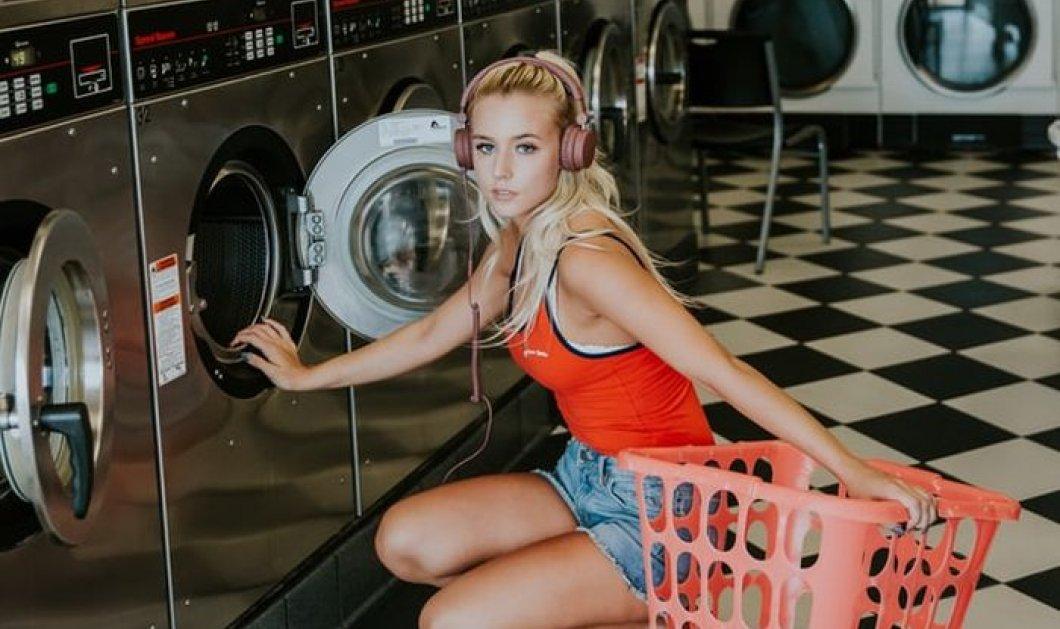 Ο Σπύρος Σούλης μας προτείνει τον καλύτερο τρόπο για να καθαρίσουμε το συρτάρι απορρυπαντικού του πλυντηρίου! - Κυρίως Φωτογραφία - Gallery - Video