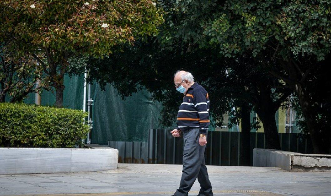 """Κορωνοϊός - Ελλάδα: Στους 146 οι νεκροί - Έχασε τη """"μάχη"""" 50χρονος από τον καταυλισμό των Ρομά στη Λάρισα - Κυρίως Φωτογραφία - Gallery - Video"""