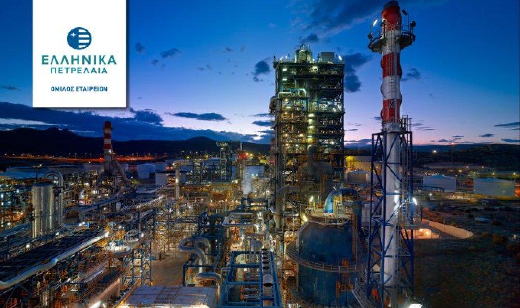 ΕΛΠΕ: Βελτίωση αποτελεσμάτων  εν μέσω του αρνητικού περιβάλλοντος διεθνών τιμών πετρελαίου & κρίσης λόγω covid-19 - Κυρίως Φωτογραφία - Gallery - Video