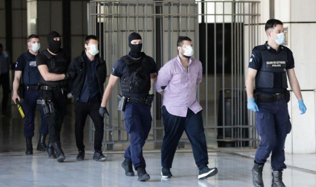 """Καταπέλτης η Εισαγγελέας στην δίκη Τοπαλούδη: """"Εσύ προσέλκυες κορίτσια, ο άλλος πλήρωνε'' - Όλοι οι διάλογοι  - Κυρίως Φωτογραφία - Gallery - Video"""