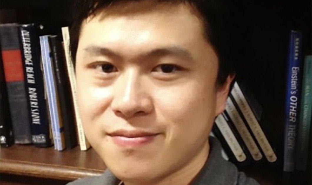 Θρίλερ με τον θάνατο Κινέζου ερευνητή στην Αμερική: Βρέθηκε νεκρός ενώ ήταν στα πρόθυρα ανακάλυψης για τον κορωνοϊό (φωτό) - Κυρίως Φωτογραφία - Gallery - Video