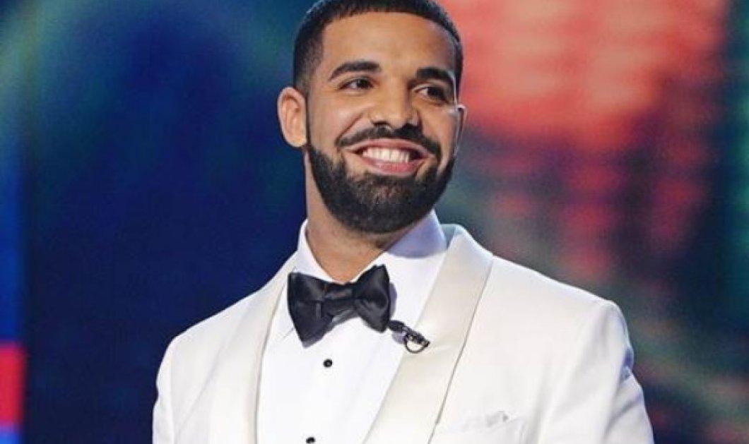Ο Drake «δικός μας» - Τραγουδάει: Παράτα τα όλα & έλα μαζί μου να σε πάω στην Ελλάδα - Κυρίως Φωτογραφία - Gallery - Video