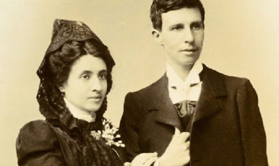 Vintage story: Αυτός ήταν ο πρώτος γάμος ομοφυλόφιλων - Οι Ισπανίδες Marcela & Elisa παντρεύτηκαν το 1901 - Κυρίως Φωτογραφία - Gallery - Video