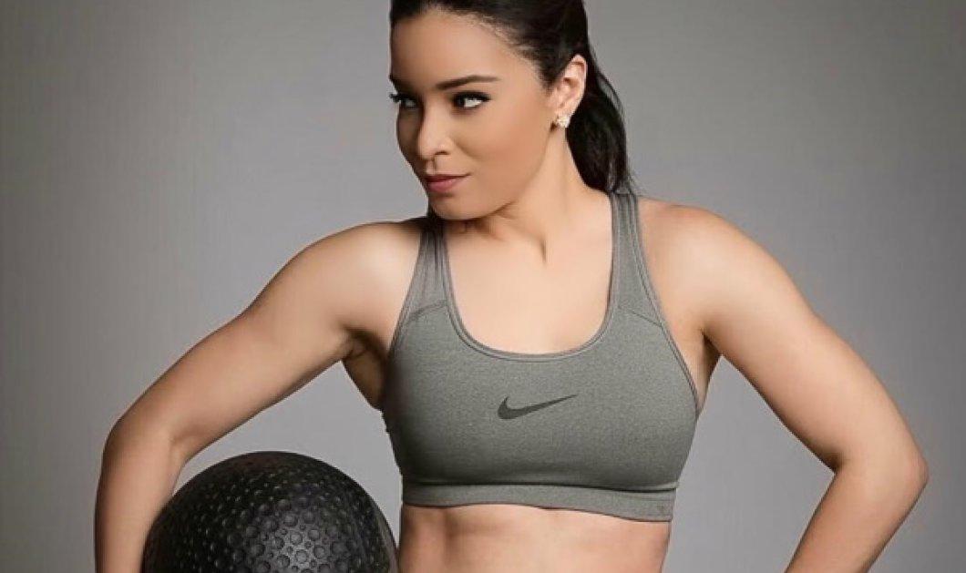 Ασκήσεις στήθους για γυναίκες: Μύθοι – Αλήθειες σε βίντεο & φωτό  - Κυρίως Φωτογραφία - Gallery - Video