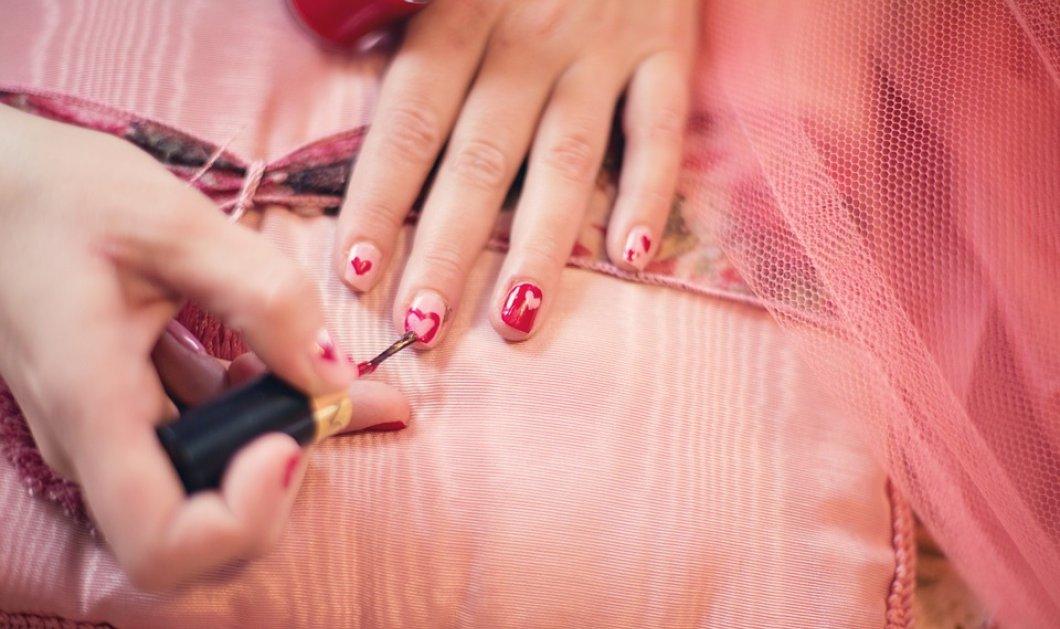 60+1 ιδέες για όμορφα σχέδια στα νύχια την Άνοιξη 2020 - Πάρε tips!  - Κυρίως Φωτογραφία - Gallery - Video