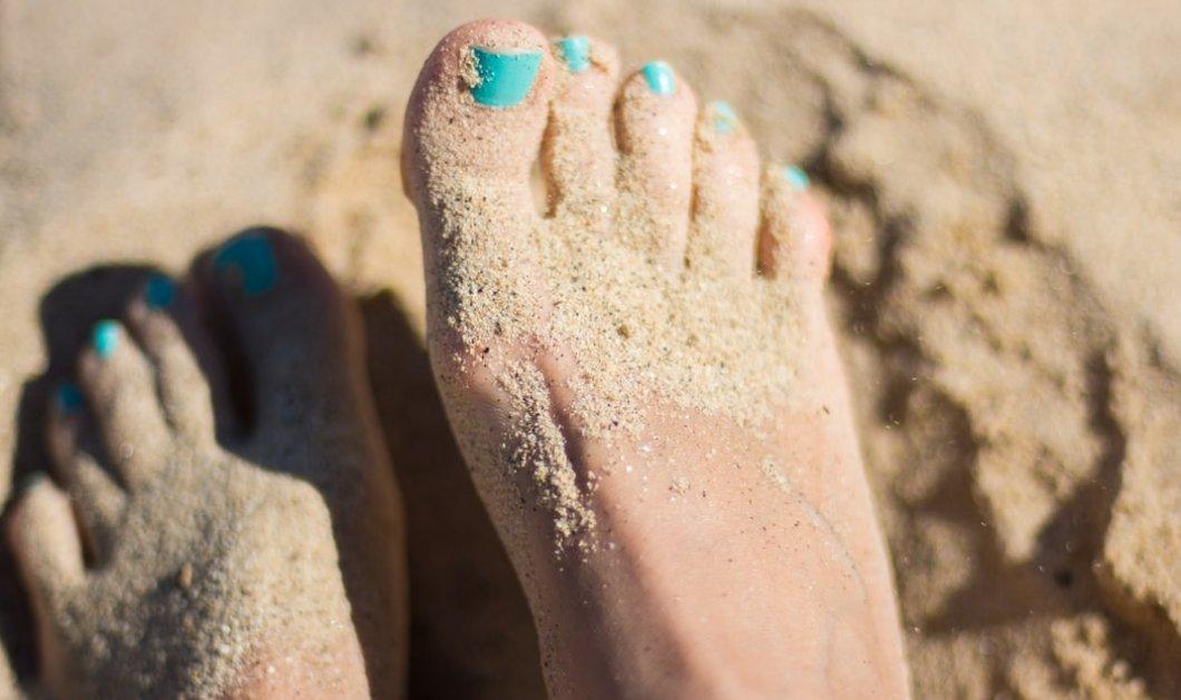 Τα top χρώματα πεντικιούρ για να βάψεις τα νύχια των ποδιών σου φέτος - Κυρίως Φωτογραφία - Gallery - Video