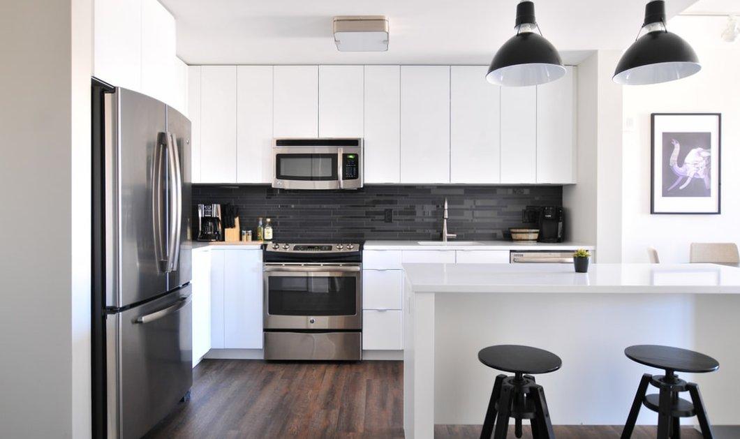 Σπύρος Σούλης: 6 πράγματα που κάνουν την κουζίνα σας να δείχνει πιο ακατάστατη από ότι πρέπει - Κυρίως Φωτογραφία - Gallery - Video