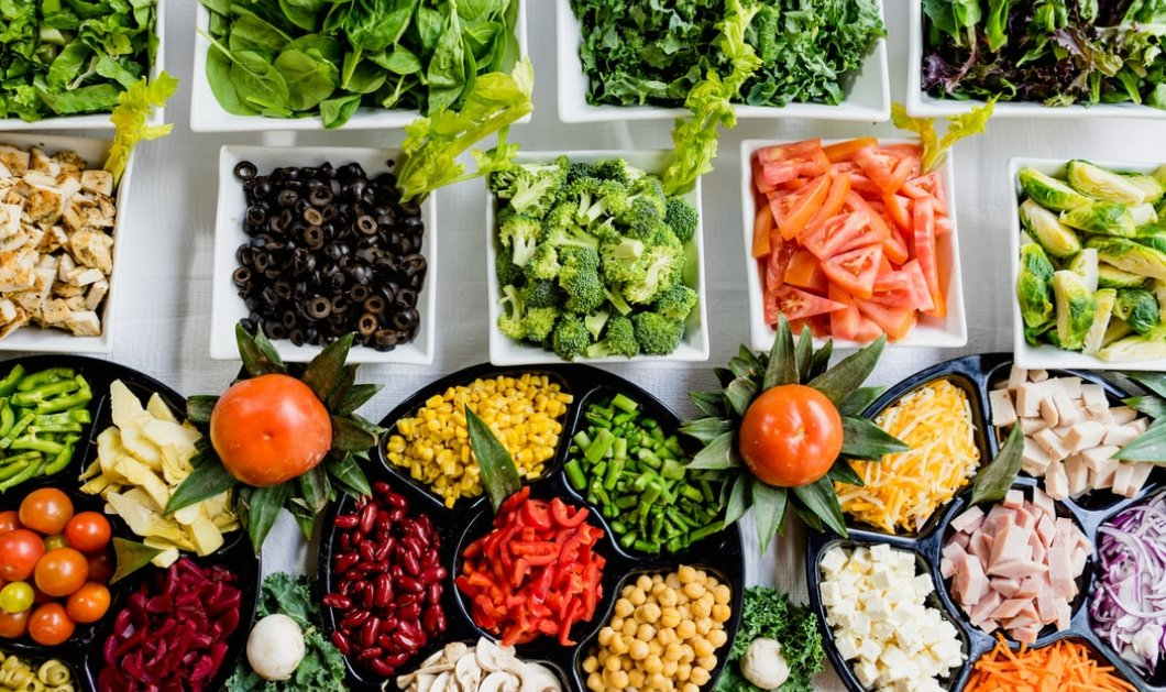 Ψύξη, αφυδάτωση, μαγείρεμα - Πόσο επηρεάζουν τα θρεπτικά συστατικά των τροφίμων; - Κυρίως Φωτογραφία - Gallery - Video