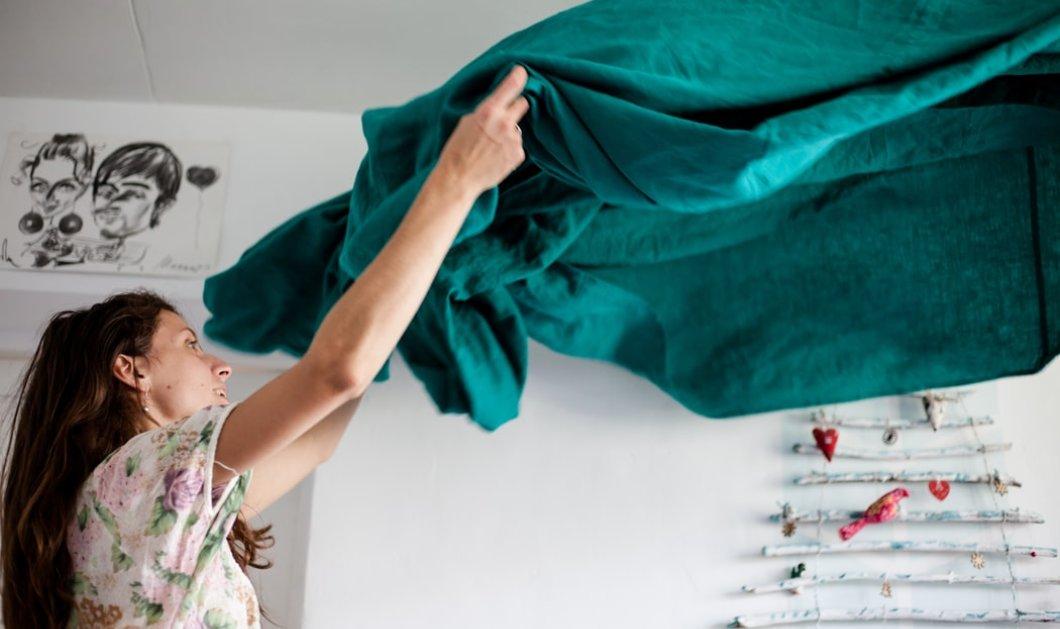 Σπύρος Σούλης: Αυτά είναι τα 7 βήματα για να καθαρίσετε το σπίτι σας σε λιγότερο από 30 λεπτά - Κυρίως Φωτογραφία - Gallery - Video