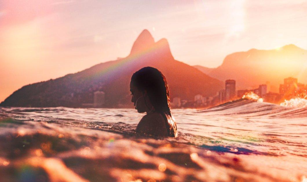 Άντα Λεούση: Η μέρα χαρακτηρίζεται από δυναμισμό αλλά και ένταση - Κυρίως Φωτογραφία - Gallery - Video