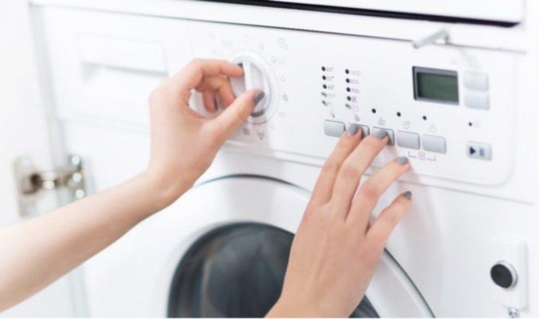Σπύρος Σούλης: Αυτά είναι τα 5 λάθη που καταστρέφουν το πλυντήριό σας - Κυρίως Φωτογραφία - Gallery - Video