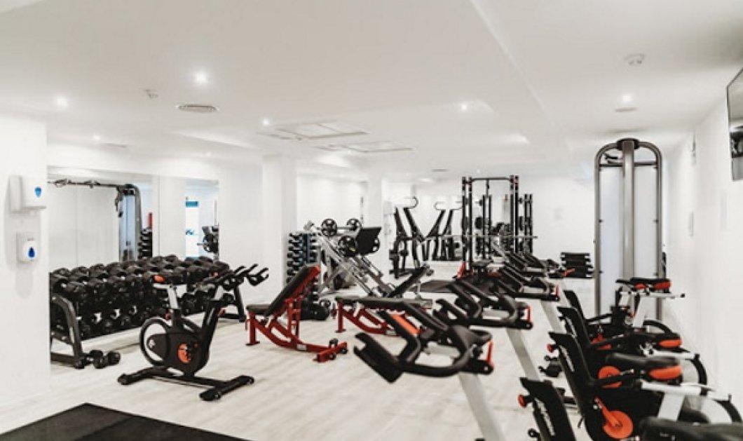 Πότε θα ανοίξουν τα γυμναστήρια - Αναλυτικά οι οδηγίες του ΕΟΔΥ  - Κυρίως Φωτογραφία - Gallery - Video