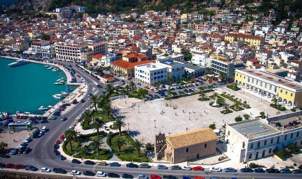 Ζάκυνθος: Μαφιόζικη επίθεση σε ζευγάρι – Έπεσε νεκρή η γυναίκα, στο νοσοκομείο ο σύζυγός της (φωτό) - Κυρίως Φωτογραφία - Gallery - Video