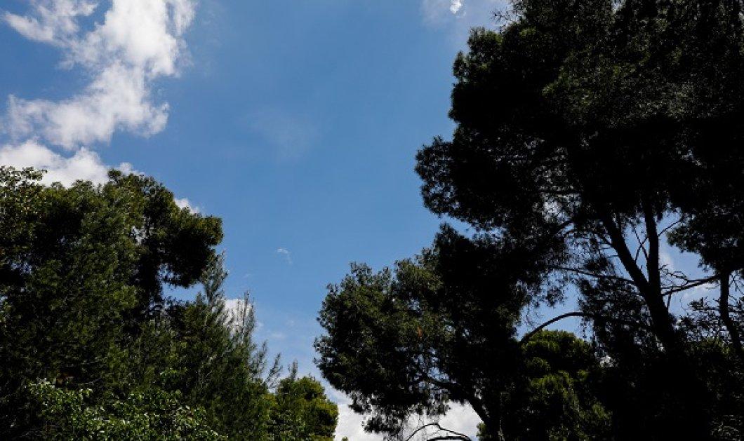Βελτιώνεται ο καιρός & ανεβαίνει η θερμοκρασία - Σε ποιες περιοχές της χώρας θα έχουμε & σήμερα κάποιες τοπικές βροχές;  - Κυρίως Φωτογραφία - Gallery - Video