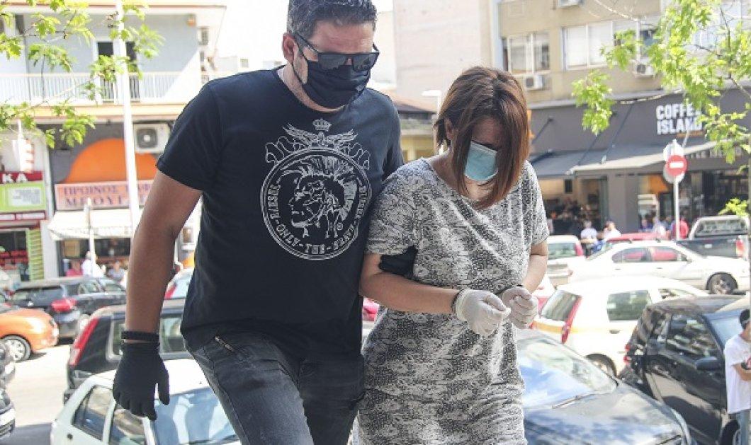 Δολοφονία 49χρονου στη Θεσσαλονίκη - Τώρα έμαθα ότι βίαζε την κόρη μας από τα 14 της (βίντεο) - Κυρίως Φωτογραφία - Gallery - Video