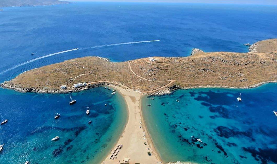 Eirinika - Καλοκαίρι 2020: #Kythnos – To κυκλαδονήσι της απλότητας με τα κατάλευκα χωριουδάκια και τις 99 παραλίες (φωτό) - Κυρίως Φωτογραφία - Gallery - Video
