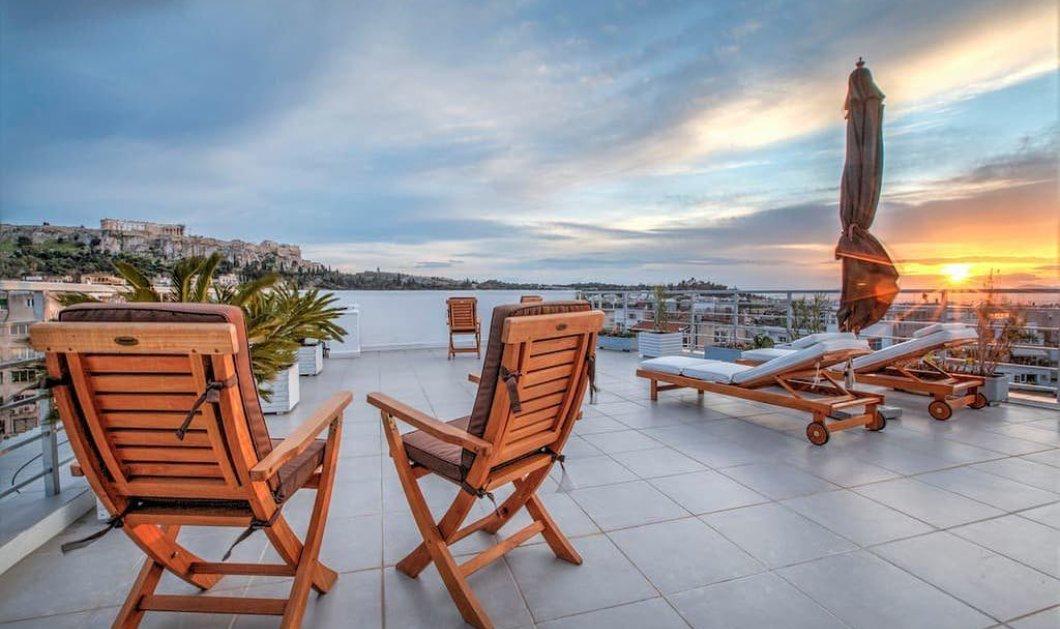 Οι Έλληνες κλείνουν σπίτια με Airbnb σε Χαλκιδική, Θεσσαλονίκη, Αθήνα – Όπου πάνε με αυτοκίνητο  - Κυρίως Φωτογραφία - Gallery - Video