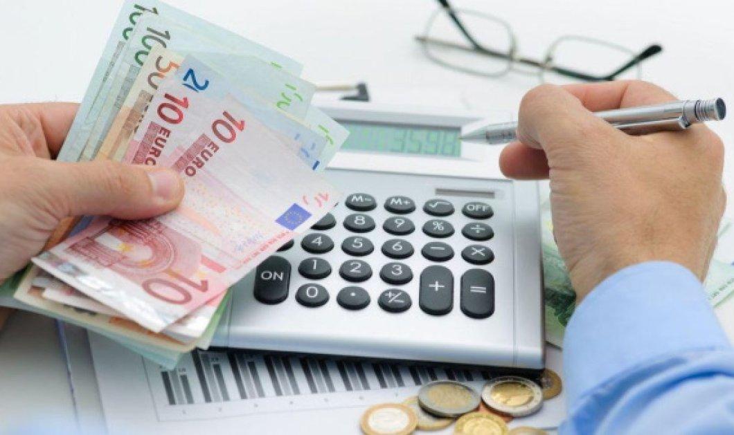 Δάνεια μέχρι 25.000 ευρώ σε μικρούς επιχειρηματίες & άνεργους - Κατατέθηκε το νομοσχέδιο για τις μικροχρηματοδοτήσεις - Κυρίως Φωτογραφία - Gallery - Video