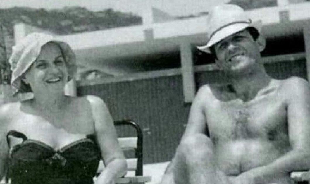 Vintage story: Όταν ο Δημήτρης Παπαμιχαήλ ανερχόμενος τότε ερωτεύτηκε την κατά 18 χρόνια μεγαλύτερη του Δέσπω Διαμαντίδου – Έμειναν μαζί 7 χρόνια (Φωτό) - Κυρίως Φωτογραφία - Gallery - Video