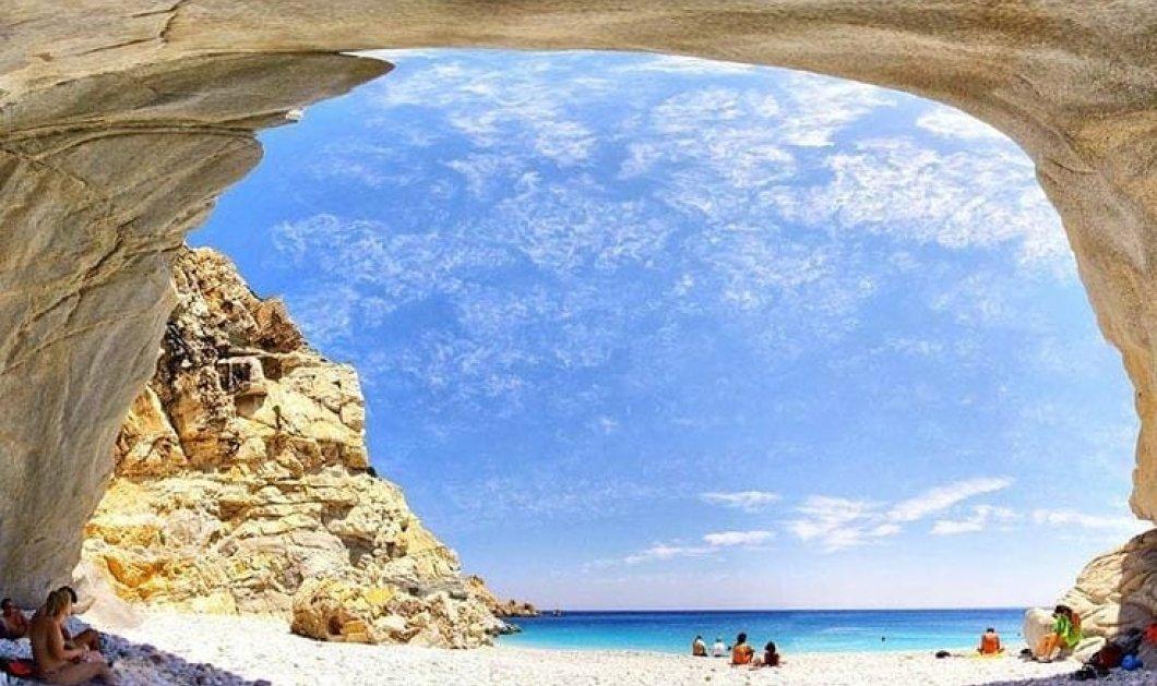 Eirinika – Καλοκαίρι 2020: #Ikaria – Το νησί της μακροζωίας με τις φανταστικές παραλίες, τους παραδοσιακούς μεζέδες & τα ιαματικά νερά  - Κυρίως Φωτογραφία - Gallery - Video
