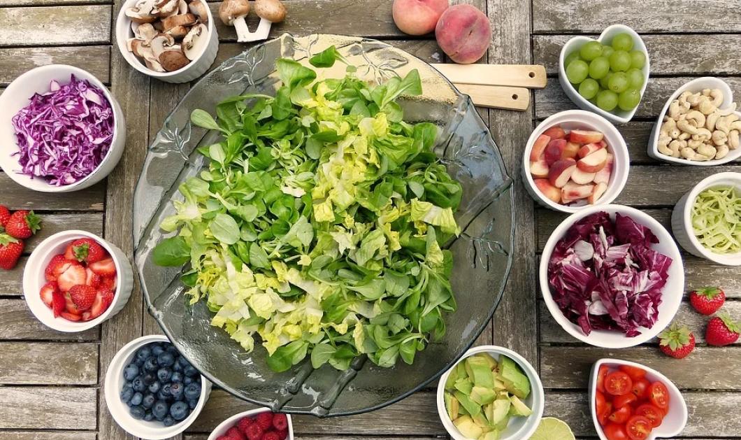 Αυτές είναι οι 14 τροφές που ενισχύουν το ανοσοποιητικό σας - Εσπεριδοειδή, τζίντζερ, κουρκουμάς  - Κυρίως Φωτογραφία - Gallery - Video