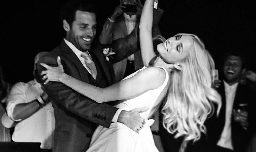 Τρία χρόνια γάμου για την Δούκισσα Νομικού & τον Δημήτρη Θεοδωρίδη: Η selfie του ερωτευμένου ζευγαριού & οι ευχές - Κυρίως Φωτογραφία - Gallery - Video