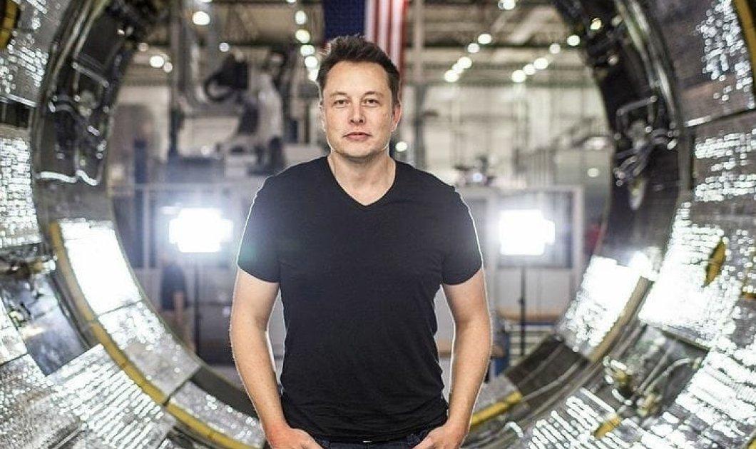 Ο Elon Musk τα έβαλε με τους γέρους ηγέτες που δεν έχουν ιδέα από τεχνολογία - Η γεροντοκρατία, ο Πλάτωνας & οι Αρχαίοι Έλληνες - Κυρίως Φωτογραφία - Gallery - Video