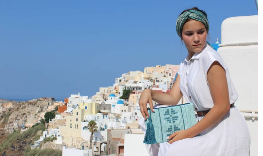 Argalios: Τα ωραιότερα Ελληνικά clutches, σε νέα συλλογή floral, fairy tale, combo (φωτό) - Κυρίως Φωτογραφία - Gallery - Video