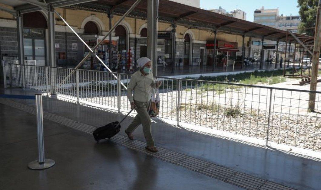 Κορωνοϊός - Ελλάδα: Οκτώ νέα κρούσματα στη χώρα μας -190 έφτασαν οι νεκροί - Κυρίως Φωτογραφία - Gallery - Video
