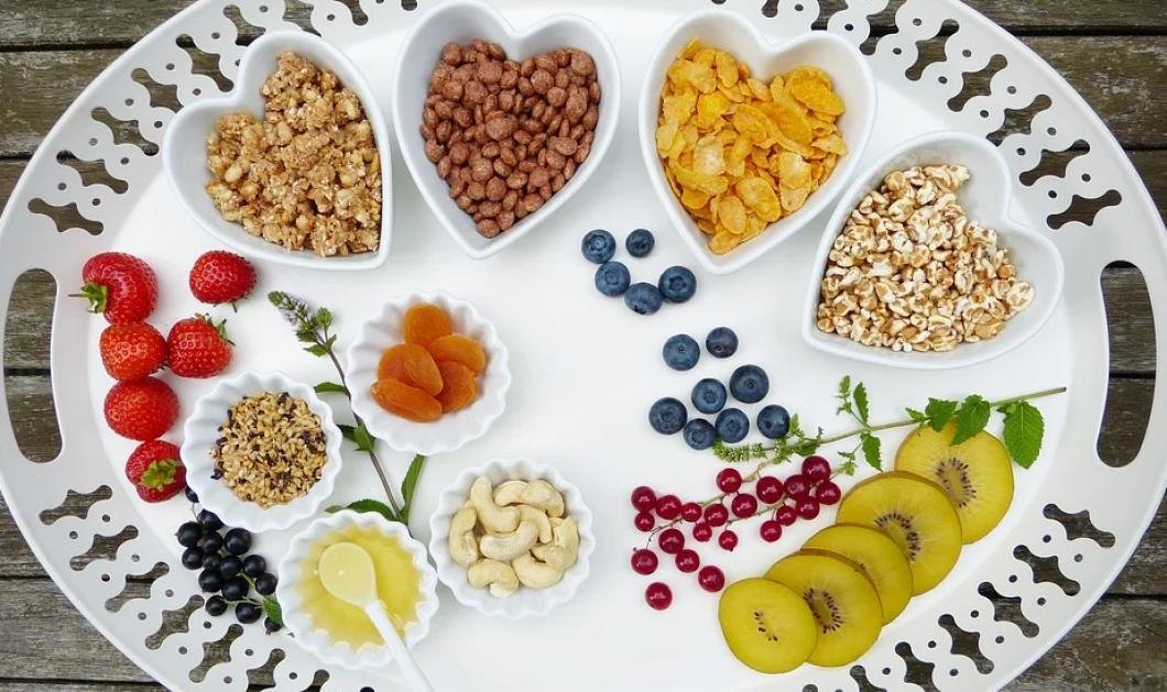 Aυτά τα τρόφιμα μπορεί να γίνουν παγίδα για τη δίαιτα σας - Ποια είναι;  - Κυρίως Φωτογραφία - Gallery - Video