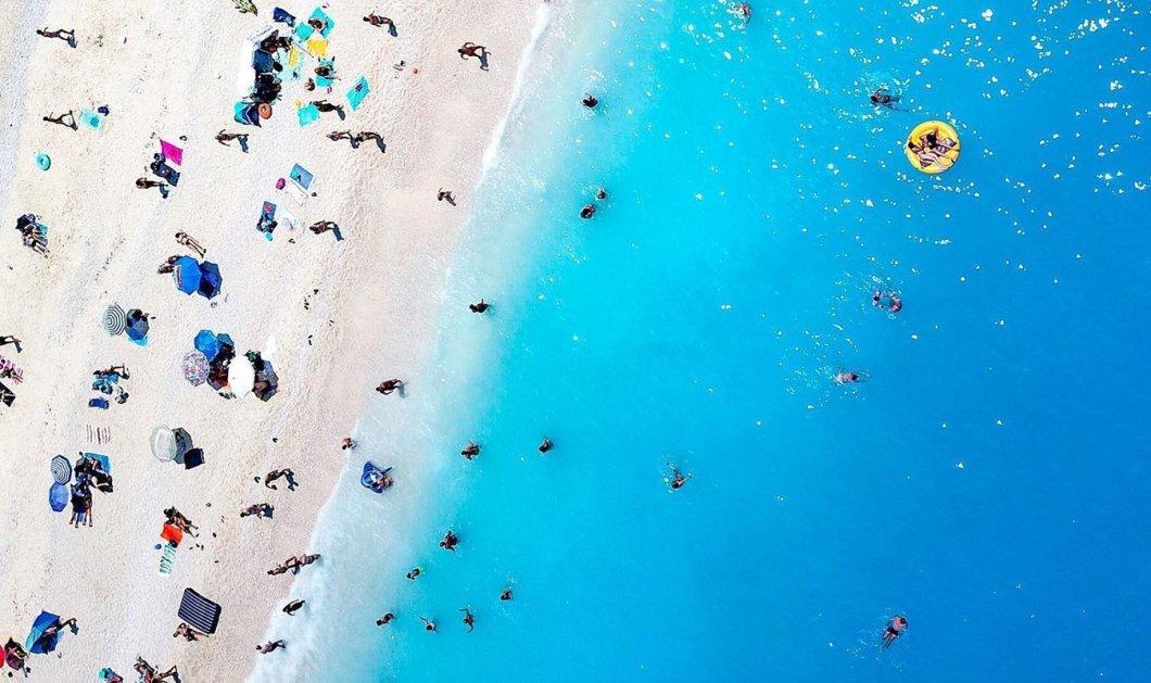 Το eirinika ανακάλυψε τον Ελληνοαμερικανό που απέκτησε το @greece στο Instagram - Τώρα ακολουθεί τον Tony Kariotis όλος ο πλανήτης & θαυμάζει τις φωτογραφίες του - Κυρίως Φωτογραφία - Gallery - Video