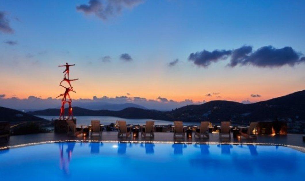 Ιδού η λίστα με τα ξενοδοχεία καραντίνας στη χώρα – Πού θα μένουν τα κρούσματα κορωνοϊού - Κυρίως Φωτογραφία - Gallery - Video