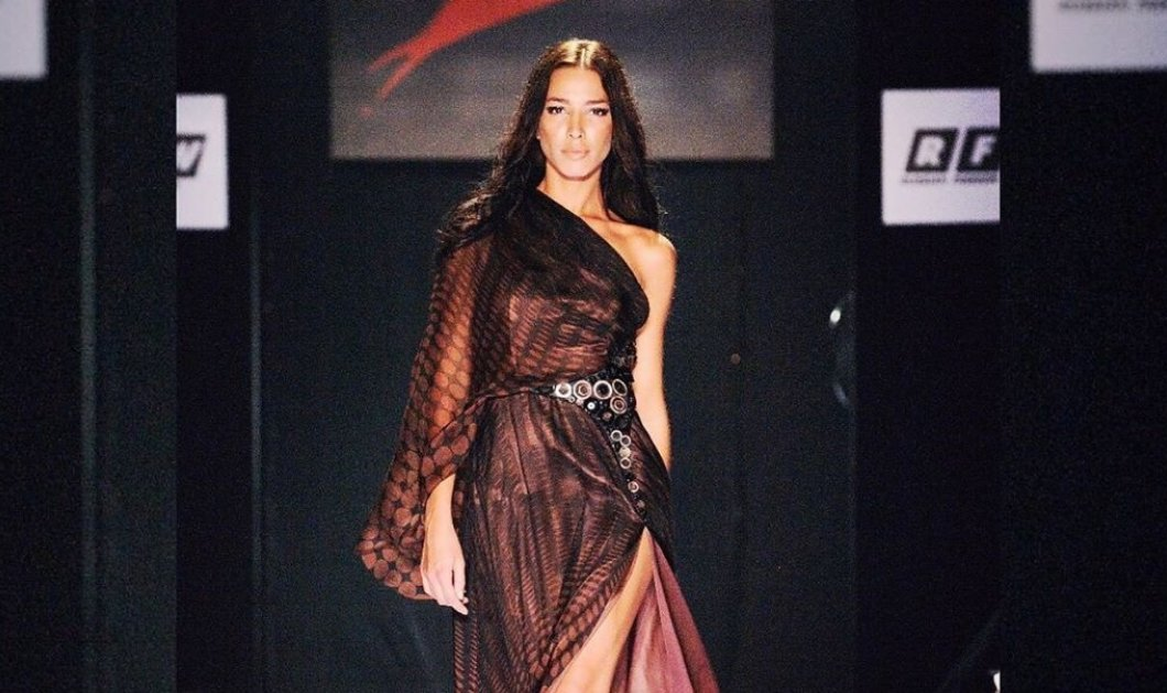 To eirinika μεταδίδει live το ψηφιακό Fashion Week της Ρωσίας με νέους σχεδιαστές μόδας - Απολαύστε το διήμερο με τα ωραιότερα ρούχα - Η μόδα δεν σταματά  - Κυρίως Φωτογραφία - Gallery - Video