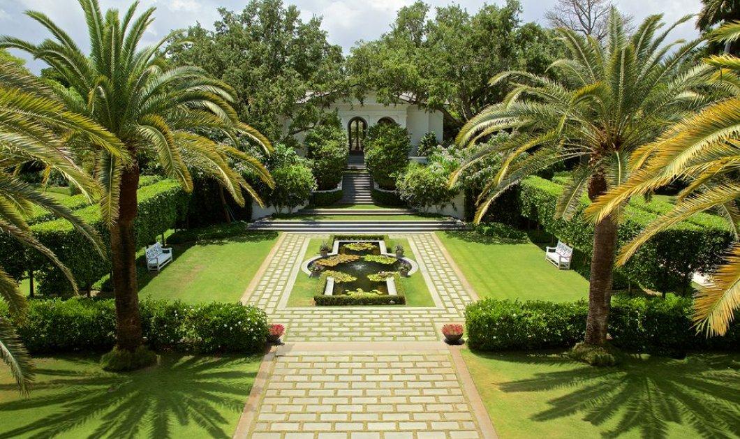 Αυτοί είναι οι 10 ωραιότεροι κήποι που παρουσίασε ποτέ το Elle Décor! (Φωτό)  - Κυρίως Φωτογραφία - Gallery - Video