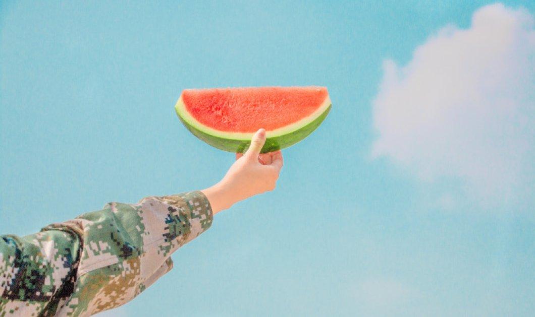 10 καλοκαιρινά τρόφιμα για αποτοξίνωση & απώλεια βάρους - Απολαύστε το καλοκαίρι - Κυρίως Φωτογραφία - Gallery - Video