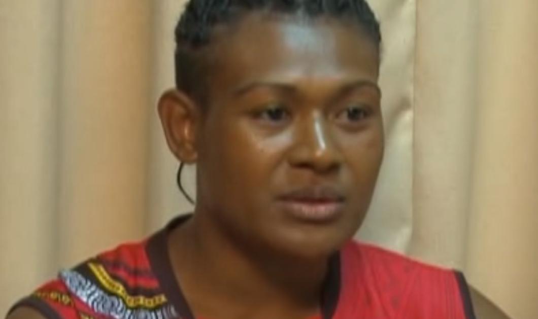 Mε έκαψε με σίδερο, με χτύπησε μπροστά στο παιδί μας: Η βαριά κακοποίηση αθλήτριας του ράγκμπι από τον άντρα της  - Κυρίως Φωτογραφία - Gallery - Video