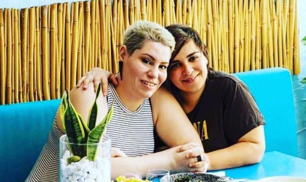 Η Ντέμη Γεωργίου & η σύντροφός της μιλούν στην Ε. Μελέτη για τον έρωτά τους, το σύμφωνο συμβίωσης & τα ομοφοβικά σχόλια (Βίντεο)  - Κυρίως Φωτογραφία - Gallery - Video