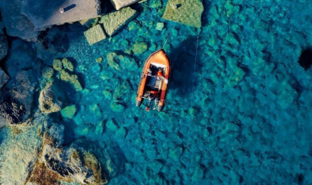 Eirinika – καλοκαίρι 2020 - #Folegandros: Η μινιατούρα των Κυκλάδων με το απέραντο μπλε & την θεατρική χώρα - Κυρίως Φωτογραφία - Gallery - Video