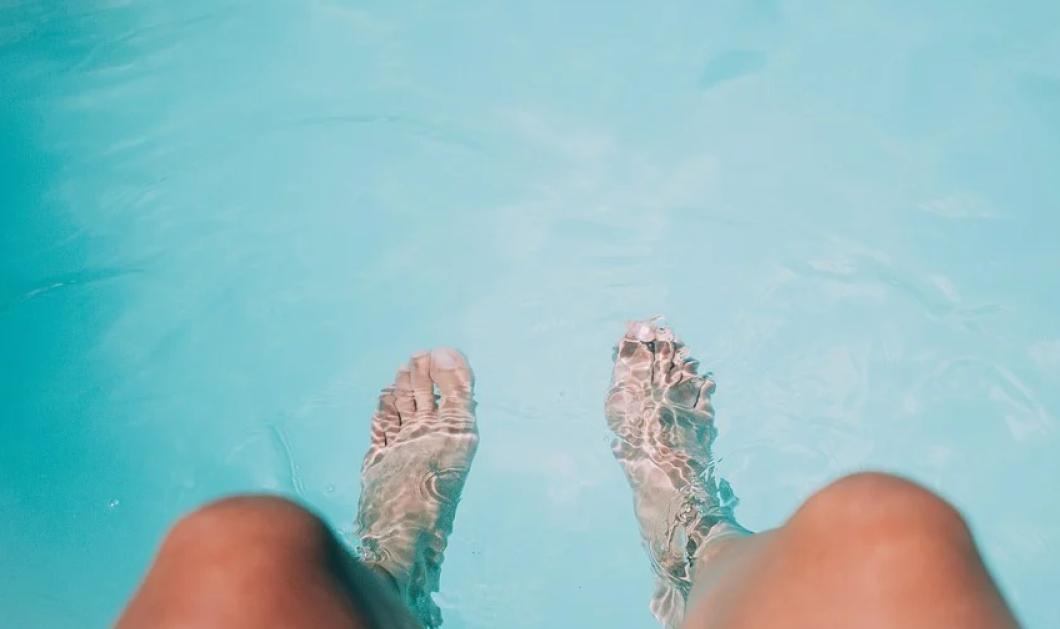 8 εύκολοι τρόποι περιποίησης για όμορφα πόδια το Καλοκαίρι - Πάρτε ιδέες και tips  - Κυρίως Φωτογραφία - Gallery - Video