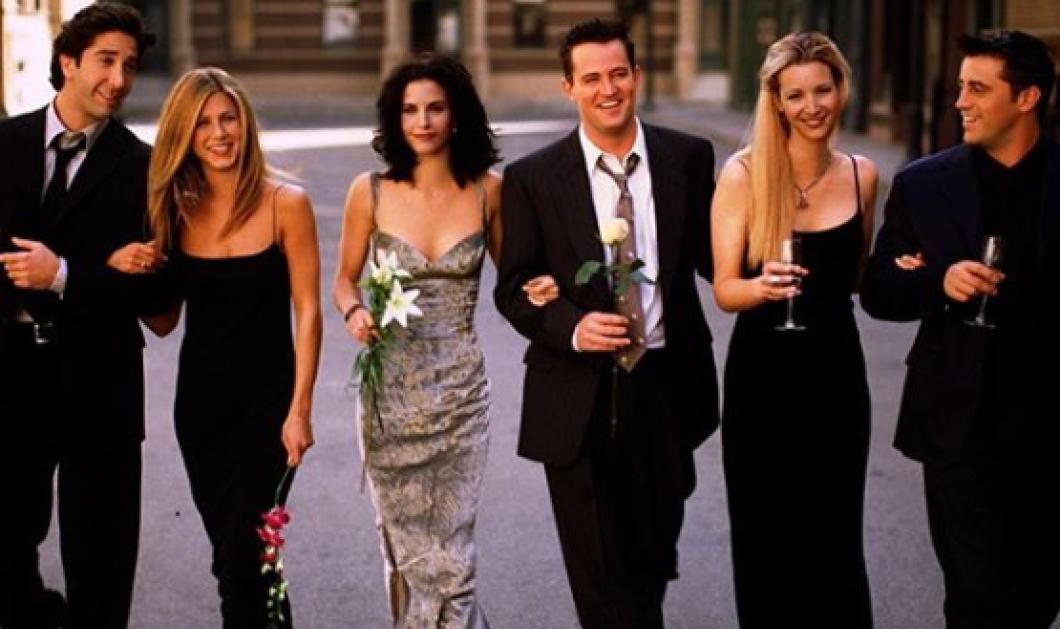 Τζένιφερ Άνιστον και Λίζα Κούντροου αποκάλυψαν λεπτομέρειες για το reunion των Friends - ''Νομίζω ότι θα εκπλαγείτε με ορισμένα πράγματα'' (βίντεο) - Κυρίως Φωτογραφία - Gallery - Video