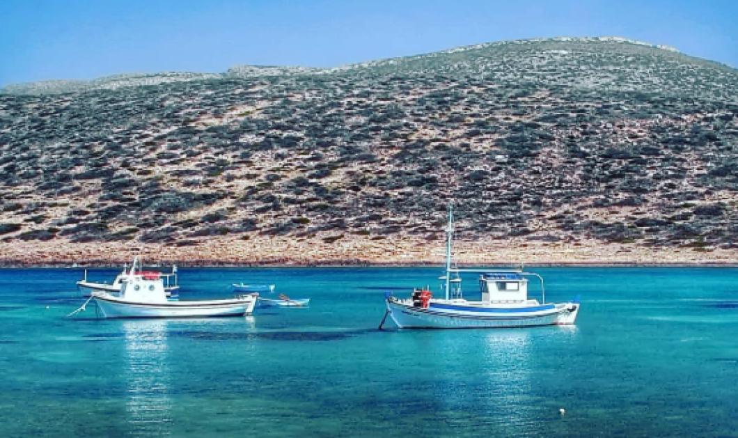 Eirinika – Καλοκαίρι 2020: #Amorgos - Το νησί του απέραντου γαλάζιου, το διαμάντι των Κυκλάδων  - Κυρίως Φωτογραφία - Gallery - Video