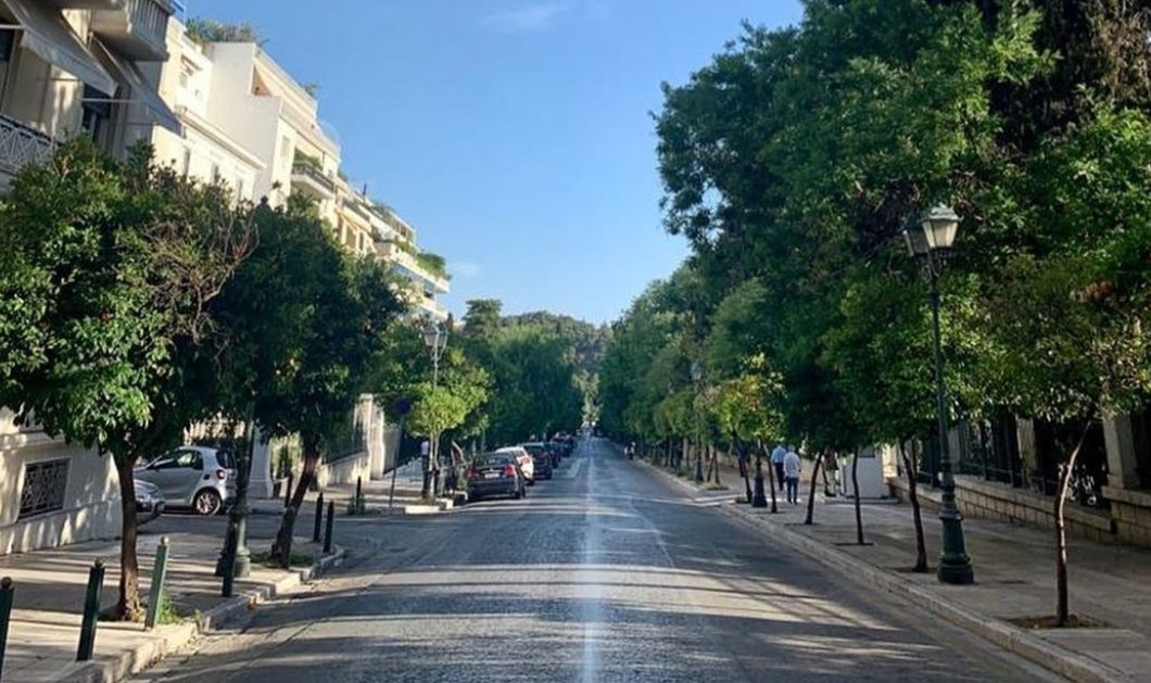 Από σήμερα κλείνει το ιστορικό κέντρο - Αρχίζουν οι ετοιμασίες του Δήμου για τον Μεγάλο Περίπατο (φωτό- βίντεο) - Κυρίως Φωτογραφία - Gallery - Video