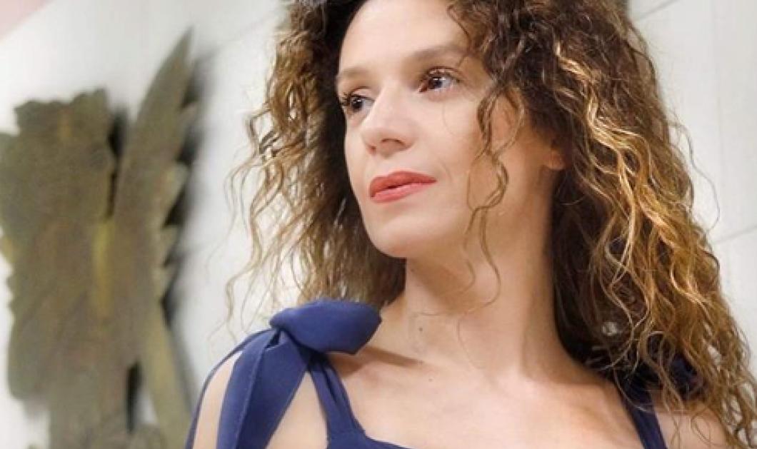 Το καρέ στα μαλλιά της Πέγκυς Τρικαλιώτη είναι η απόλυτη τάση & της πάει πολύ (φωτο) - Κυρίως Φωτογραφία - Gallery - Video